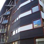 Appartementen complex Paleiskwartier Den Bosch