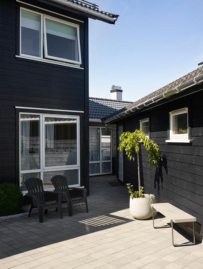 Oppsiktsvekkende Jotun 9938 Dempet Sort: Populair, modern en tijdloos – Norway Coatings KO-89