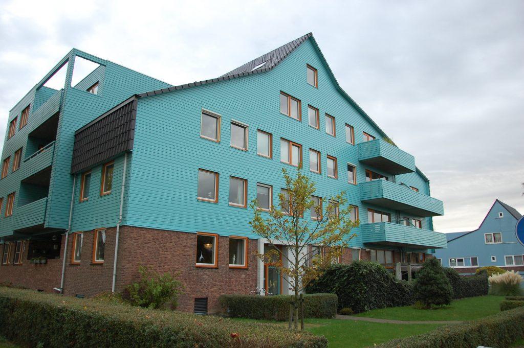 VvE Brasserhoeve Cypergras te Den Haag